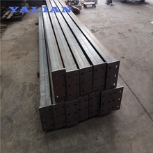 Hot Rolled And Welded H Beam Steel For Building Structures