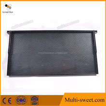 Most polular plastic bee frame with foundation for bee keeping