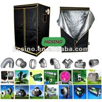Hydroponics Systems Mylar Plant Growing Tent