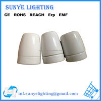CE, VDE,SAA, RoHS, E27 Light Socket ,Bulb holder,waterproof lamp socket e27
