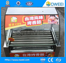 Commercial Hot dog grill machine/Hot Dog Warmer/Hot Dog Boiler