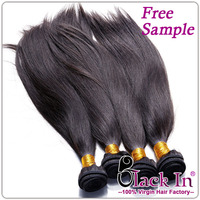 Stores prices 100 real human hair brazilian remy kinky straight
