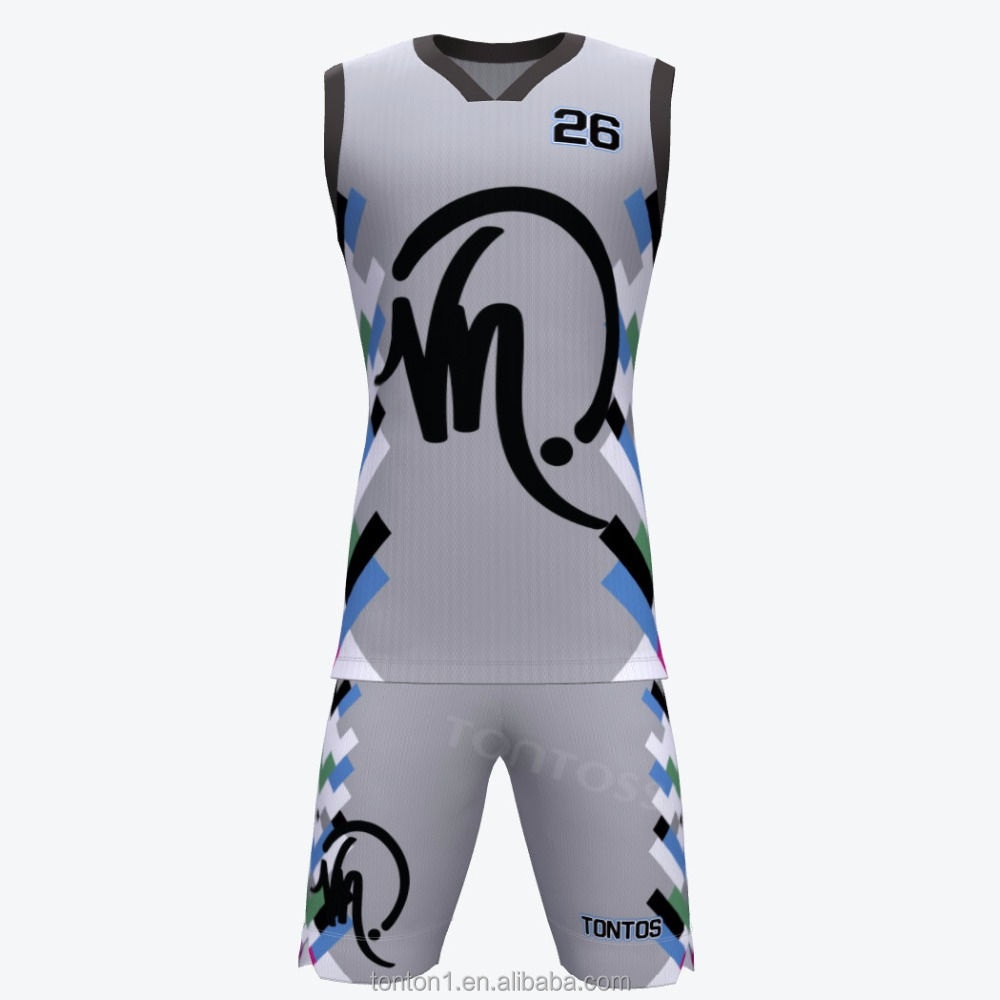 Latest basketball jersey design custom basketball uniforms <strong>China</strong>