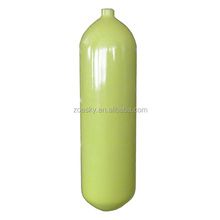 Oxygen medical gas cylinders