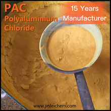 Lowest Price Cleanwater Chemicals,factory pac poly aluminium chloride 30%
