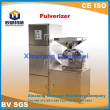 Chenwei Series Stainless Steel Cane /Rice/Coconut crusher mill