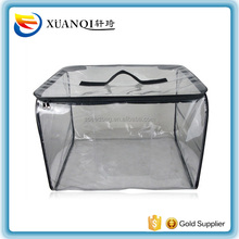 Customized size waterproof Under Bed PVC big size volume Storage Bags