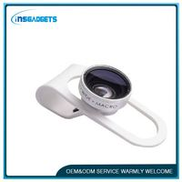 20x zoom telephoto lens ,H0T934 cheap 3 in 1 wide angle lens universal , wide angle lens