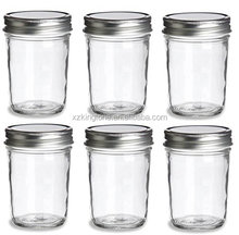Mini candy canning jars without handle wholesale