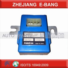 Preheat controller Timer Relay 8-94146-5070 407900-3580 12v 7p for JAPANESE VEHICLE