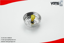 Sink Strainer/stopper Sink Basket Strainer - Fits Most Standard Sink Openings