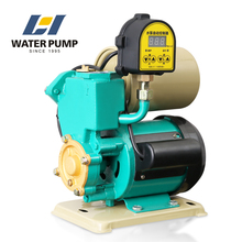 china factory wholesale self priming automatic on off switch water pump