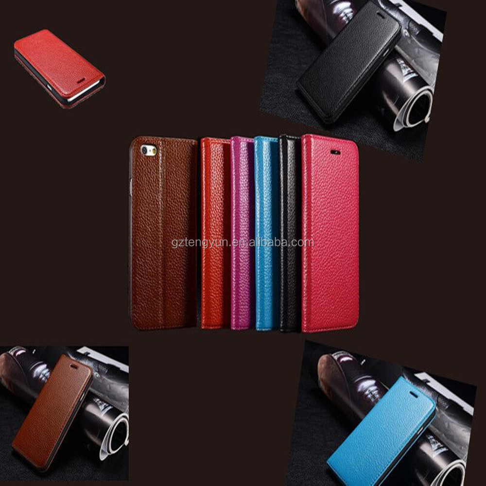 For samsung galaxy s6 wallet case