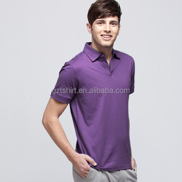 Cheap Promotional wholesales men's polo shirt
