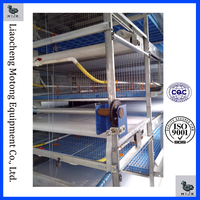 Factory hot-sale high quality layer quail cages for sale in poultry farm