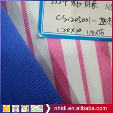 65% polyester 35% cotton printed and dyed Nursing Uniform Fabric