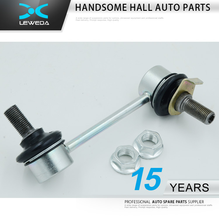 Suspension Parts Transit Front Tie Rod End Rack End Stabilizer Link 48820-30050 for Toyota Crown JZS133 PRADO UZJ100