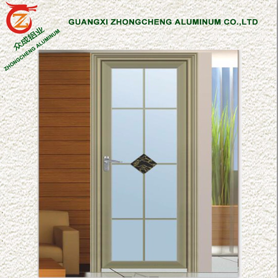 Commercial Metal Doors With Glass : Commercial metal aluminum glass shower door buy