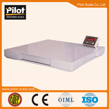 2017 hot style chinese electronic weighing platform scales