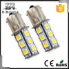 1156 BA15S Base 18SMD 5050 LED Replacement Bulb For SUV MPV Car Turn Tail Signal Bulb Backup Lamps