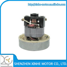 China supplier electric motor for vacuum cleaner