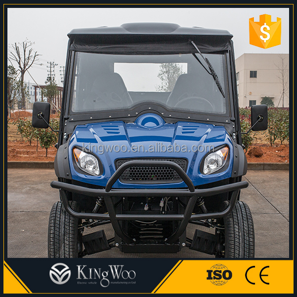 2016 Year Road Legal China UTV On Sale