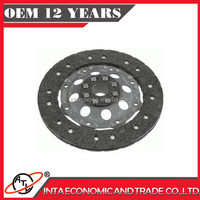 Hot-sale clutch disc for M-BENZcar/ OEM high quality clutch plate 0132504803