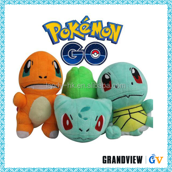 Top Quality Hot Sale Pokemon Plush Toys For Kid
