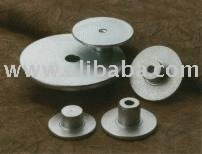 Loudspeaker Metal Parts: Top Plate And Pole Plate
