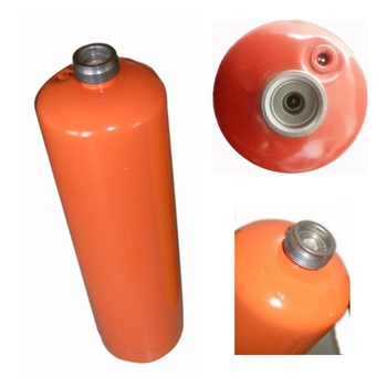 14.1oz disposable portable mapp gas cylinder for sale