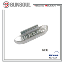 Lead For Clip On Tires Wheel Weights