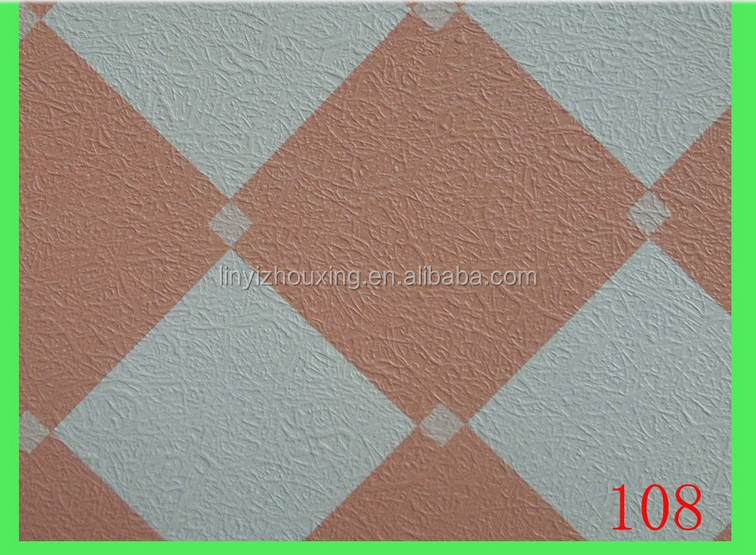 Cheap and high quality for PVC lamitinated gypsum board