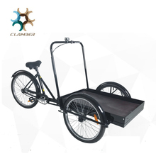 Truck cargo bike 3 wheels adult for sale High quality