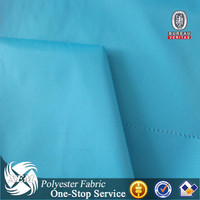 100% polyester plush fabric 420d water resistant polyester oxford fabric wholesale fabric fleece