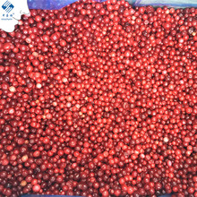 Selling IQF Frozen Berries Fruits With Sweet Flavor