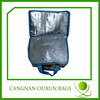 Durable easy to carry small cooler bag