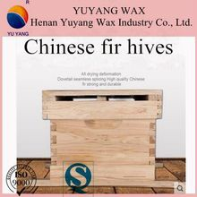 10 frames 24mm thickness Dadant Beehive Honey Bee Hive