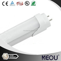 cheap good quality 5000k led tube 900/1200/1500/600mm , 5000k led tube 90/60/120/150cm 5 years warranty TUV CE SAA UL CUL ETL