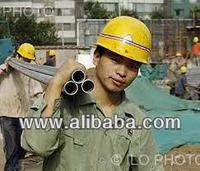 Construction Labour Supply from Bangladesh