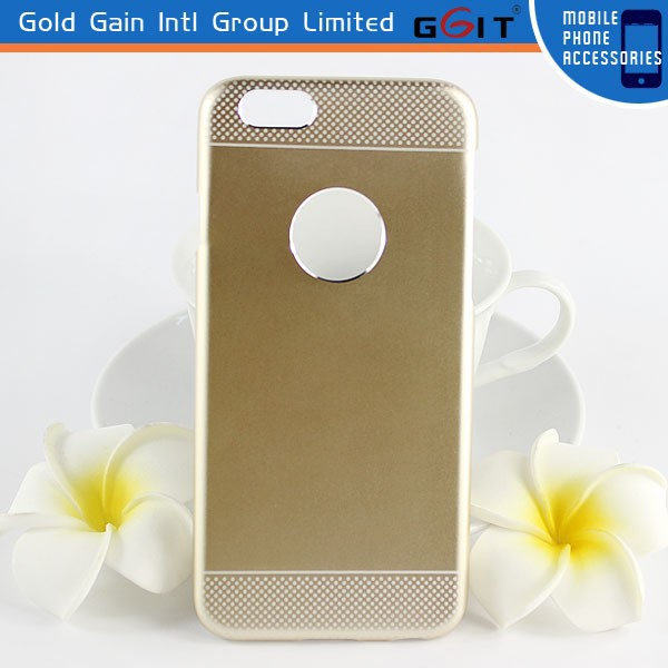Luxury Ultra Slim Phone Case For iPhone 6 Plus