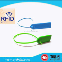 UHF 860 930MHz RFID Plastic Cable