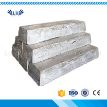 99.90% Hot Sale Magnesium Ingot Metal Prices