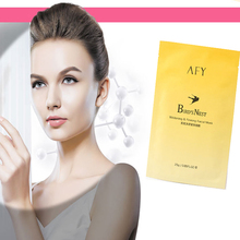 Free Samples! AFY Luxury Anti-wrinkle firming sleep face masks, gel sleep facial mask