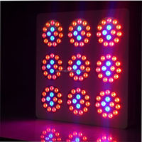 2015 hot products agricultural greenhouses globale grow led plant light