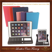 Top class special business laptop case for ipad 4 case wholesale