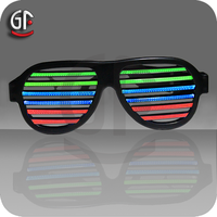 Novelty Items For Sell Latest Types Sound Activated Best Brand Sunglasses