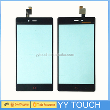 For ZTE Nubia Z9 mini Z9mini NX511J NX511H Digitizer Touch Screen Replacement
