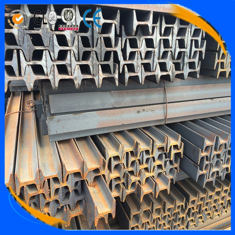 TangShan Steel Group Manufacturer iron steel I section bram,steel I Beam,steel i-beam prices