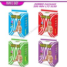 Mama Rest Assured Baby Diaper, Baby Love Diaper, Name Brand Baby Diaper Distributors
