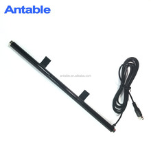 DVB-T ISDB-T UHF VHF High Gain Indoor Digital TV Antenna